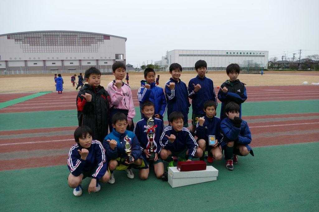第37回 竹駒神社杯「準優勝」
