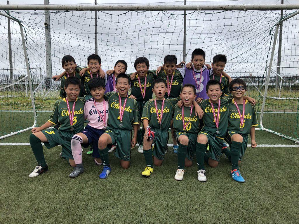 第39回東北学院少年サッカー大会