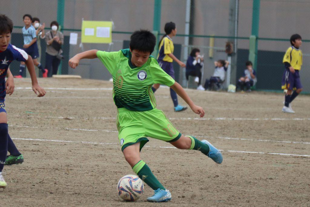 第8回仙台市マイタウンサッカーフェスティバル(2020.10.4)