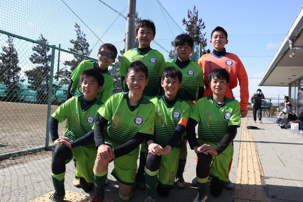 第32回 ヒロスポーツ杯本大会「ベスト8!!」(2021.2.23)